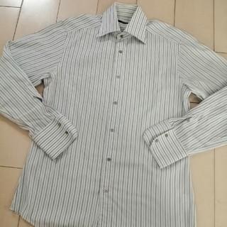 グッチ(Gucci)のGUCCI グッチ ビジネスシャツ メンズ(シャツ)