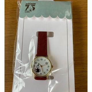 スタディオクリップ(STUDIO CLIP)のムーミン 腕時計(腕時計)