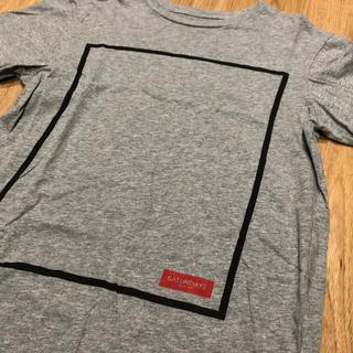 SATURDAYS SURF NYC - サタデーズ Tシャツ XS