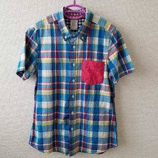 グラニフ(Design Tshirts Store graniph)のgraniph ユニセックス半袖シャツ(シャツ/ブラウス(半袖/袖なし))