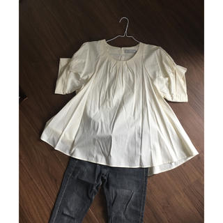 クチュールブローチ(Couture Brooch)の✨✨Couture broochのシャツ 新品未使用品✨✨(シャツ/ブラウス(半袖/袖なし))