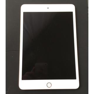 アップル(Apple)のiPad mini 4 16GB WIFI(タブレット)