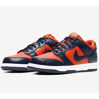 ナイキ(NIKE)のNike Dunk Low SP Champ Colors 30cm(スニーカー)