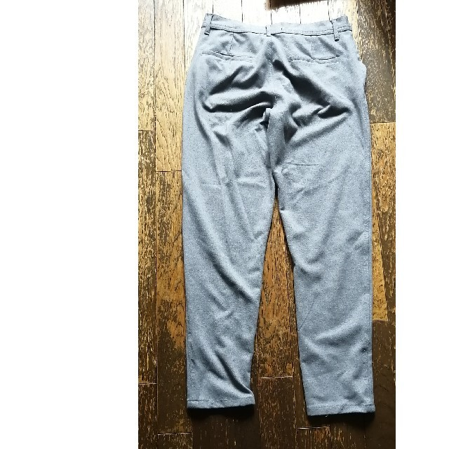 ZARA(ザラ)のZARA ザラ ボトムス パンツ スウェット ジャージ メンズのパンツ(その他)の商品写真