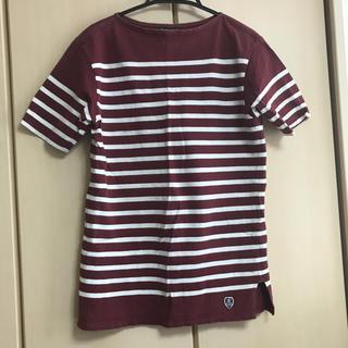 ビューティアンドユースユナイテッドアローズ(BEAUTY&YOUTH UNITED ARROWS)のORCIVAL ユナイテッドアローズ(Tシャツ/カットソー(七分/長袖))