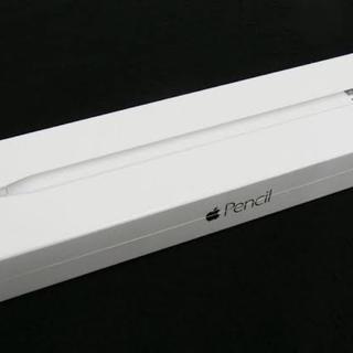 Apple - 【新品未開封】Apple Pencil 第一世代