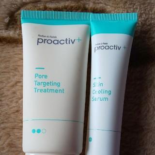 プロアクティブ(proactiv)のプロアクティブ STEP2&スキン クーリング  セラム(美容液)(美容液)