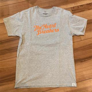 ベドウィン(BEDWIN)のBEDWIN & THE HARTBREAKERS Tシャツ グレー ベドウィン(Tシャツ/カットソー(半袖/袖なし))