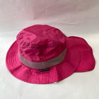ブランシェス(Branshes)の撥水ハット PK56(帽子)