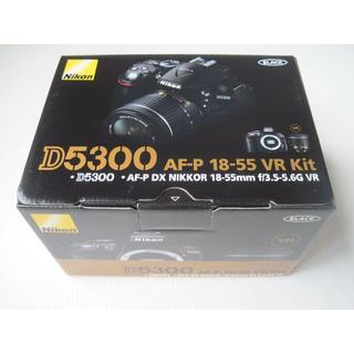 ニコン(Nikon)のD5300  + ILCE-6000Y(デジタル一眼)