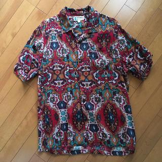 チチカカ(titicaca)のチチカカ アロハシャツ(シャツ)
