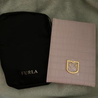 フルラ(Furla)のいわちゃん様専用 フルラ 持ち運び鏡 (ミラー)