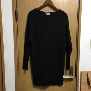 エンフォルド(ENFOLD)のENFOLD エンフォルド ニット セーター(ニット/セーター)