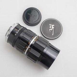 オリンパス(OLYMPUS)のOlympus pen 50-90mm zoom  + nikon 50mm(レンズ(ズーム))