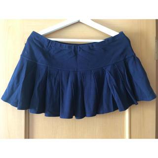 ラルフローレン(Ralph Lauren)の値下げ‼️ラルフローレン スカート M ネイビー 紺色(ミニスカート)