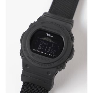 ロンハーマン(Ron Herman)のロンハーマン別注 G-SHOCK CASIO G-SHOCK GWX-5700(腕時計(デジタル))