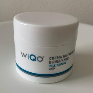 WiQo保湿ナリシングクリーム(ワイコ 保湿クリーム)(フェイスクリーム)