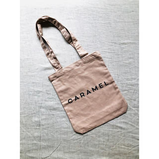 キャラメルベビー&チャイルド(Caramel baby&child )の【新品未使用】caramel トートバッグ  2020SS (トートバッグ)
