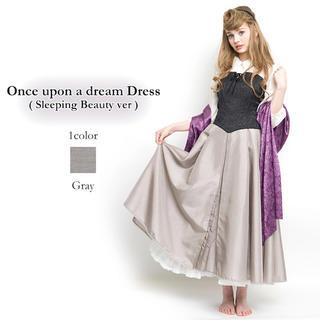 シークレットハニー(Secret Honey)のシークレットハニー ブライアローズ 初代オーロラ姫 ドレス 仮装(衣装一式)