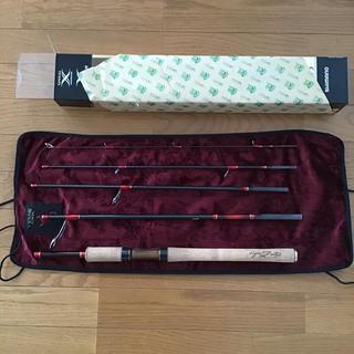 シマノ(SHIMANO)のシマノ ワールドシャウラツアーエディション 2752R-5(ロッド)