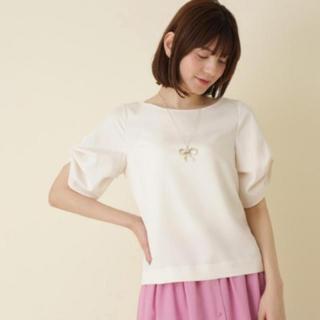 クチュールブローチ(Couture Brooch)の新品クチュールブローチLLサイズ(シャツ/ブラウス(半袖/袖なし))