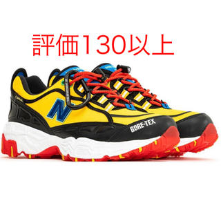 ニューバランス(New Balance)の27.5cm new balance 801 the apartment (スニーカー)
