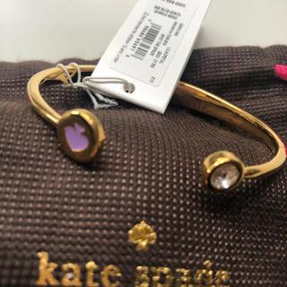 kate spade new york - ケイトスペイード ブレスレット