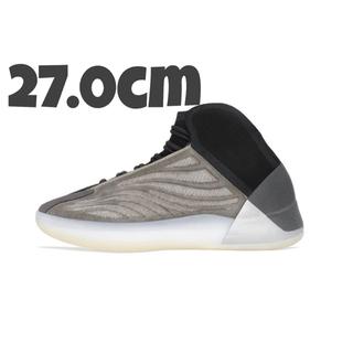 アディダス(adidas)の【27.0cm】adidas YEEZY QNTM BARIUM(スニーカー)