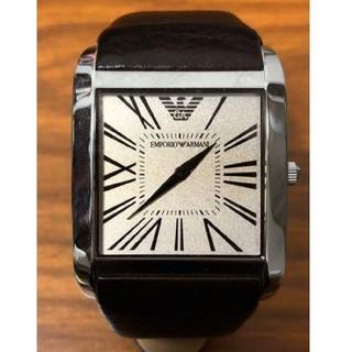 エンポリオアルマーニ(Emporio Armani)のEMPORIO ARMANI レアモデル! 腕時計(腕時計(アナログ))
