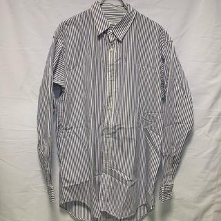 アメリカンラグシー(AMERICAN RAG CIE)のアメリカンラグシー ストライプシャツ オーバーサイズ(シャツ)