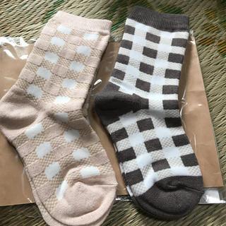 ビケット(Biquette)のキムラタン靴下 13〜16 2足(靴下/タイツ)