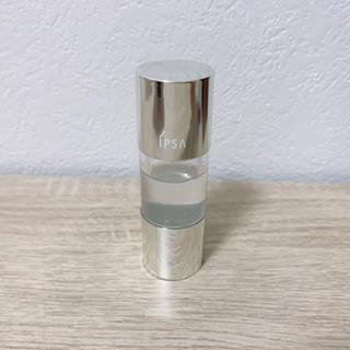 イプサ(IPSA)のイプサ クリエイティブオイル シアーゴールド(化粧下地)