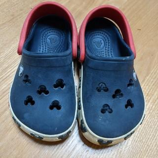 crocs - クロックス 13センチ