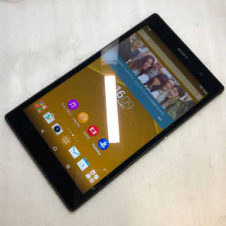 ソニー(SONY)の中古完動品!Xperia Z3 Compact SGP611 aki626(スマートフォン本体)