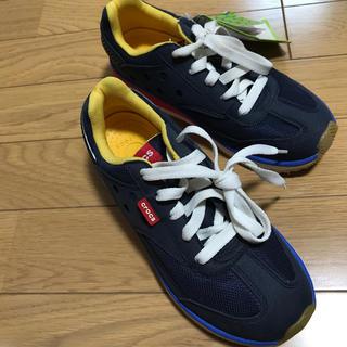 crocs - クロックス  スニーカー20