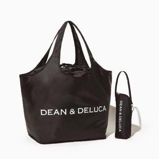 ディーンアンドデルーカ(DEAN & DELUCA)の新品未開封 GLOW8月号 エコバック DEAN&DELUCA トートバッグ(エコバッグ)