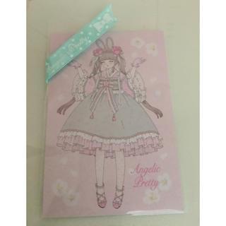 アンジェリックプリティー(Angelic Pretty)のポストカード(使用済み切手/官製はがき)