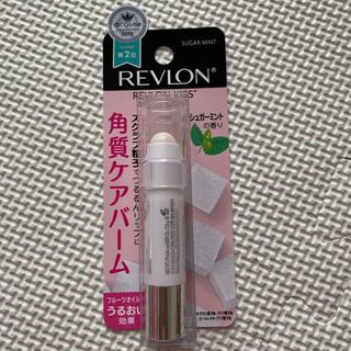 レブロン(REVLON)の【新品】レブロン キスシュガースクラブ シュガーミント(リップケア/リップクリーム)