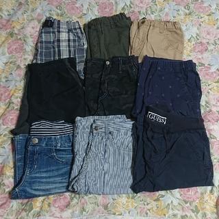 男の子パンツ まとめ売り 140〜150