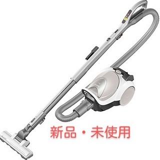 ミツビシデンキ(三菱電機)の紙パック式掃除機 TC-FJ2X(掃除機)