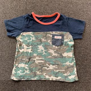 ベルメゾン(ベルメゾン)のベルメゾン 110センチTシャツ(Tシャツ/カットソー)