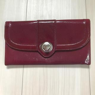 サザビー(SAZABY)のSAZABY 長財布(財布)