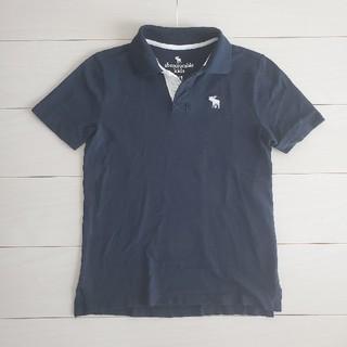 アバクロンビーアンドフィッチ(Abercrombie&Fitch)のabercrombie kids ポロシャツ 1500→800円最終価格(Tシャツ/カットソー)