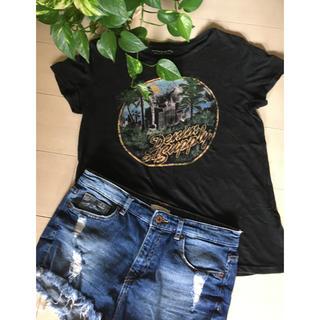 デニムアンドサプライラルフローレン(Denim & Supply Ralph Lauren)のデニム アンドサプライ ラルフローレン Tシャツ(Tシャツ(半袖/袖なし))