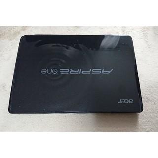 エイサー(Acer)のAcer Aspire One 722 AO722-CM303 ノートパソコン(ノートPC)
