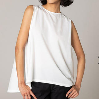 DOUBLE STANDARD CLOTHING - 新品ダブルスタンダード ノースリーブ