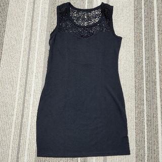 スピーガ(SPIGA)のSPIGA ワンピース ドレス スピーガ 新品 タグ付き(ミニワンピース)