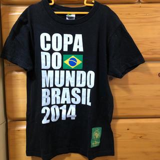 ダウポンチ(DalPonte)のダウポンチ Tシャツ 150cm ブラジルW杯(ウェア)