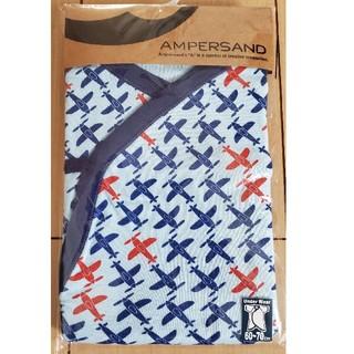 アンパサンド(ampersand)のアンパサンド 肌着(肌着/下着)