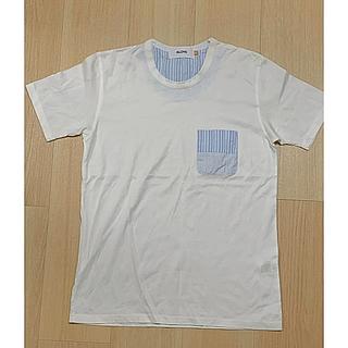 アロイ(ALOYE)のアロイ Tシャツ unisex(Tシャツ/カットソー(半袖/袖なし))